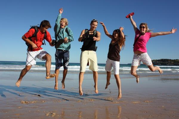 Austrália -sydney - majstrovstvá sveta juniorov v športovom lezení